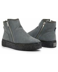 Marina Yachting Boots Pretty172W624300 Gris