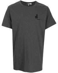 Isabel Marant T-shirt - Grijs