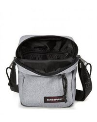 Eastpak Crossbody Bag Gris