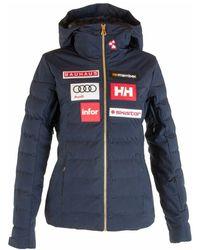 Helly Hansen Imperial Puffy Jacket - Blauw