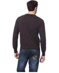 Billionaire Sweater Marrón