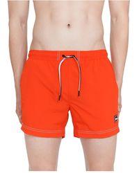 BOSS by HUGO BOSS Swimwear - Oranje