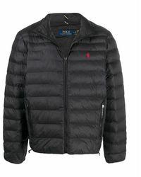 Polo Ralph Lauren Coat - Nero