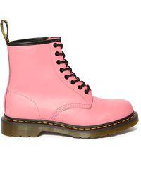 Dr. Martens Boots - Roze