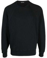Tom Ford Sweater - Zwart