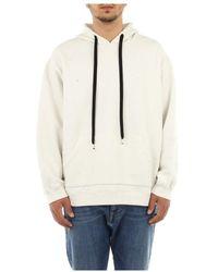 N°21 Sweatshirt - Wit