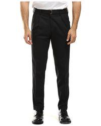Gucci - Pantalone CON 2Pence+Cintura - Lyst