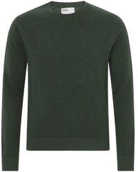 COLORFUL STANDARD Sweater - Groen