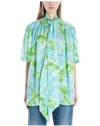 Emporio Armani Shirt - Blauw