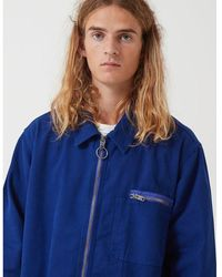 Nigel Cabourn Jacket Azul