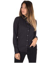 Rrd Shirt Shirt - Zwart