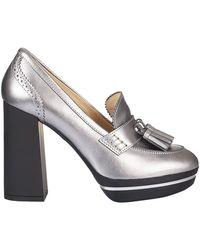 Hogan Shoes - Blanco