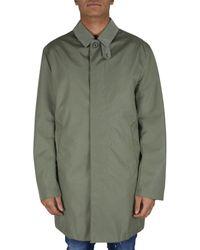 Mackintosh Coat - Groen