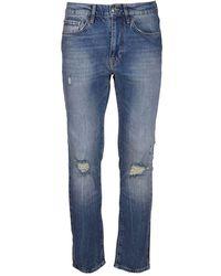 Iceberg Jeans - Blauw