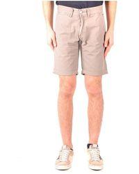 Sun68 Shorts - Naturel