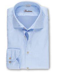 Stenströms Shirt - Blau