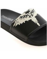 Marcelo Burlon Sandals - Noir