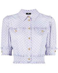 K-Way Shirt - Blauw