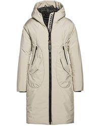 Creenstone Csn0160213 Jacket Waterproof - Naturel