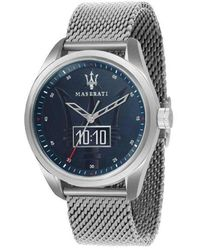 Maserati Watch UR - R8853112002 - Grigio