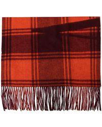 AllSaints 'Phoenix' scarf - Arancione