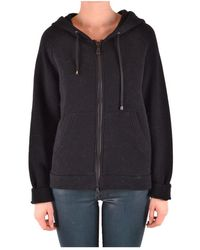 Peuterey Sweatshirt - Zwart
