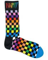 Happy Socks Socks - Blau