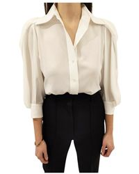 Givenchy Bluse - Wit