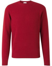 Santa Eulalia Sweater - Rouge