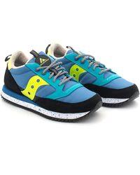 Saucony Jazz Original Sneakers Azul