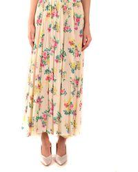 Jucca Skirt - Naturel