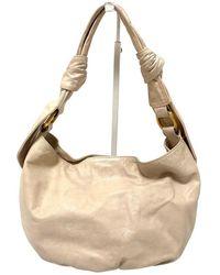 Givenchy Vintage Shoulder bag - Neutro