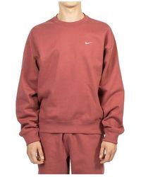 Nike Sweater - Rood