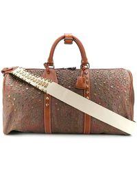 Etro Travel Bag - Bruin