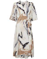 Inwear - Hazini Wrap Dress - Lyst