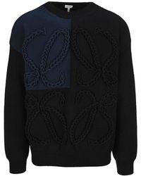 Loewe Knitwear - Zwart