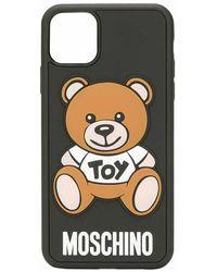 Moschino A792883061555 Cover - Zwart