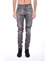 Represent Jeans - Grau