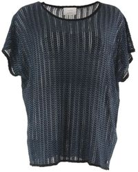 Numph Pullover - Zwart