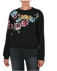 Blugirl Blumarine Sweater - Negro
