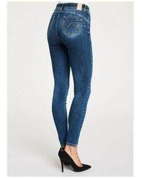 GAUDI Julia jeans Azul
