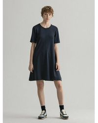 GANT Dress Azul
