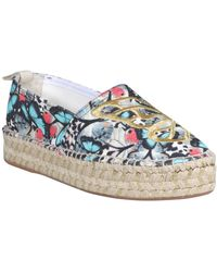 Sophia Webster Flat shoes Blanco