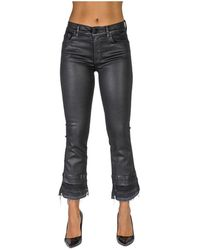 7 For All Mankind - Trousers - Lyst