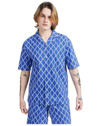 Marcelo Burlon Camisa - Blauw