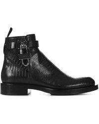 Givenchy Boots - Zwart