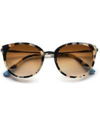 Etnia Barcelona Ifara Sunglasses - Braun