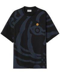 KENZO T-shirt - Nero