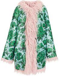 Essentiel Antwerp Coat - Pink