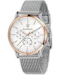 Maserati Watch Ur - R8873618009 - Geel